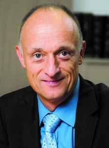 Prof. Dr. Hendrik Brumme