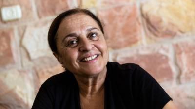 20.10. Prof. Dr. Sumaya Farhan-Naser: Ein Leben für den Frieden
