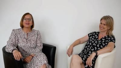20.10. Maren Fromm: Info Abend für die Ausbildung zu NLP Practitioner mit Jahresbegleitung für Frauen im Wandel