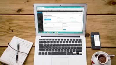 23.10. Websiteerstellung mit Wordpress